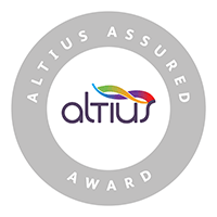 Altius Assured Award